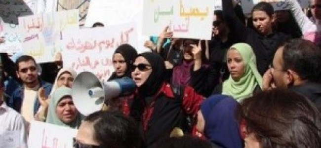 Egyptian divorcées: The Challenges they Face