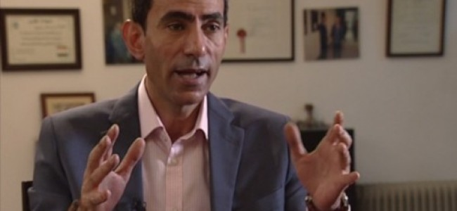 "News Analysis: Yosri Fouda's ""Free Speech"" Protest"