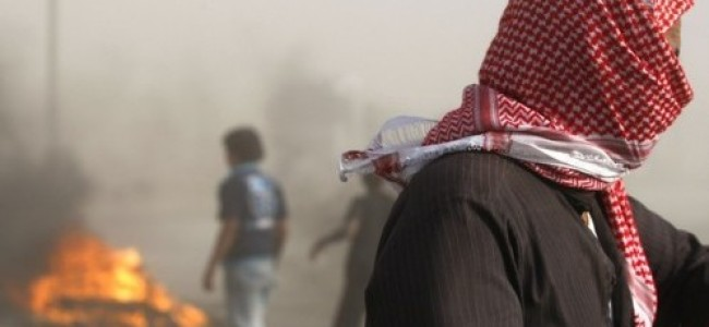 Jordan's Municipal Mess Leads to Protest