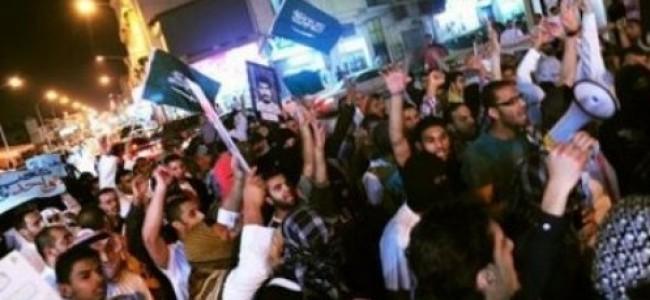 Unrest in Saudi Arabia: Driven by Iran?