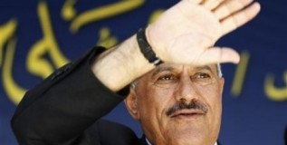 Yemen: The Desperation of Ali Abdullah Salih