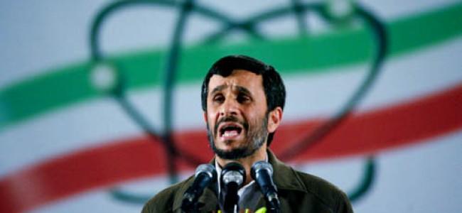 News Analysis: U.S Attack on Iran 'likely'