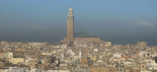 Quixotic?: Morocco's Bid for the Olympics