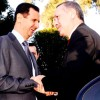 Turkey Foreign Policy Falls Over Syrian 'Abyss'