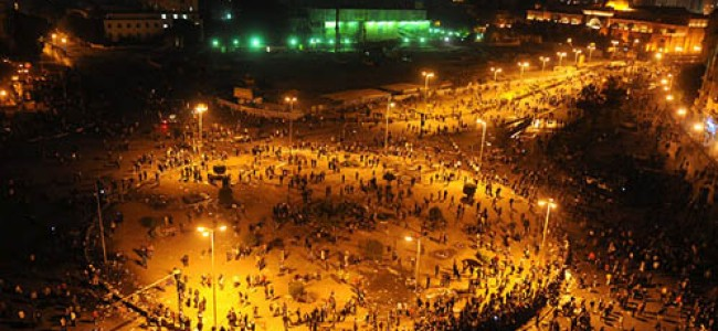 A Divided Egypt: Outside Cairo Concerns Mount Over Tahrir Protests