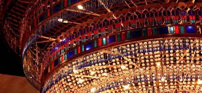 A Silent Grandeur: Wafi, Dubai's Forgotten Mall