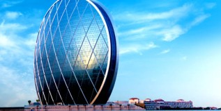 News Analysis: Aldar, AD PLC Restructuring
