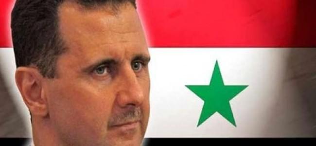 News Analysis: Assad Speaks to UK Media