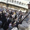 U.S Withraws: Iraqi Independence is at Hand