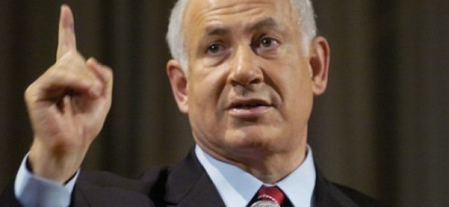Netanyahu: The 'Mr Wrong' of the Middle East