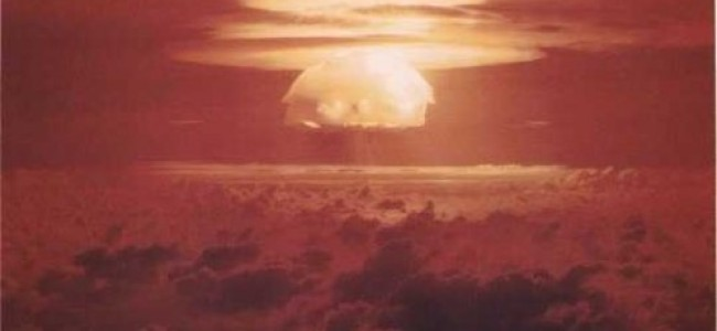 Nuclear Weapons: The Only Route to Success?