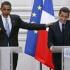 News Analysis: Sarkozy and Obama's Gaffe