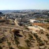 Jerusalem Postcard: Tears, Trinkets, Traffic