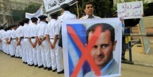 News Analysis: Arab League Gives Syria Heave-Ho
