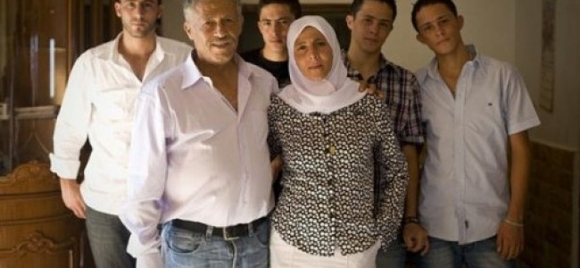 Warmth and Hospitality: My Memory of Tamimi Family