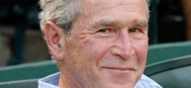 'All Praise to George W. Bush': The Top Ten Myths of the Arab Spring