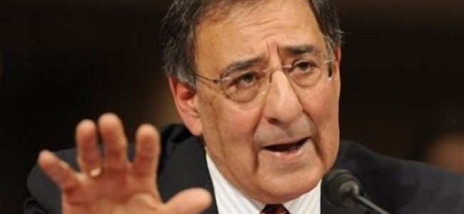 "Panetta to Israel: ""Get To the Damn Table"""