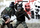 Egyptian Protesters Demand Military Step Down in Wake of 'Blue Bra' Beating
