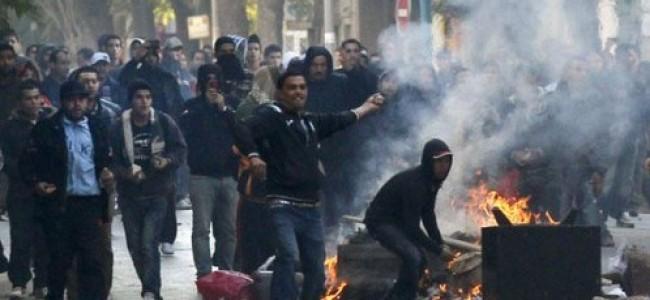 Stuff Happens: The Dangers of Predicting 'Arab Spring'