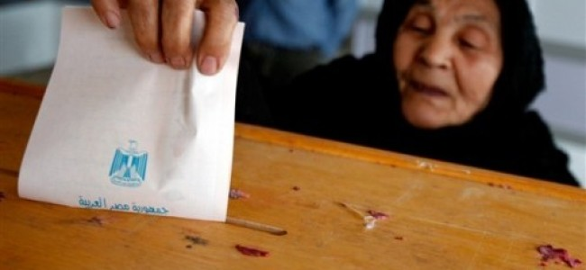 Egyptian vs American Elections: What Do Secularists & Women Think of the Results?