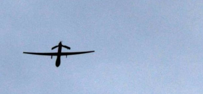 Assassination By Drone: Time for A Re-Think of US Policy