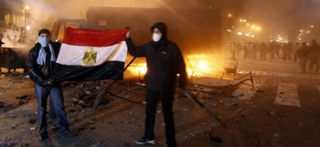 """""""Bikya, Bikya"""": The Street Cry That Speaks Volumes for Egypt"""