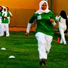 Saudi Condemned for Women's Sport Restrictions – HRW