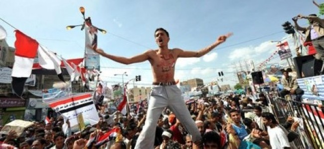 Arab Spring One Year On: Where are We Now?