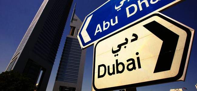 Abu Dhabi vs Dubai: There's a Clear Winner