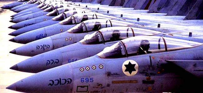 Israel Bangs Drum for War: Why Follow?