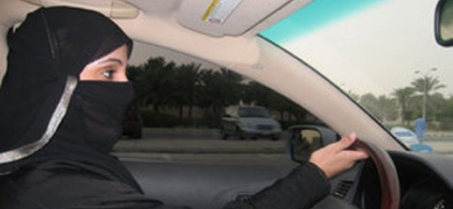 Back in Gear: Saudi Women Driver's Campaign