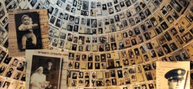 Detangling the Holocaust from Politics