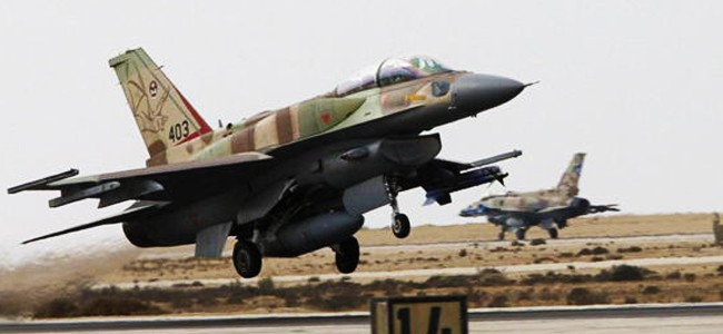 Azerbaijan: Israel's Airfield for Iran Attack