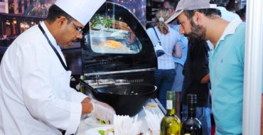 Dull and Predictable: The Real Taste of Dubai
