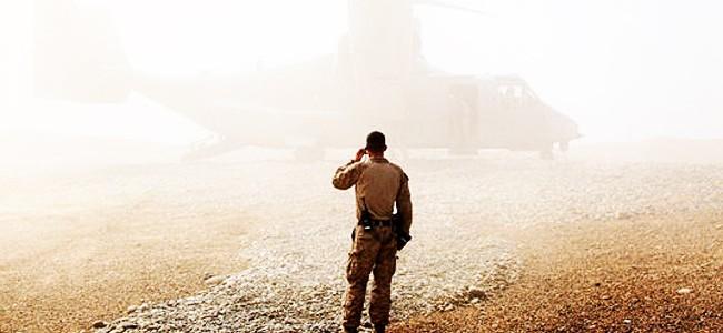 U.S. 'Tired of Afghanistan': Disaster Looms