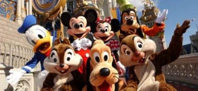 Is It Time for Disneyland Saudi Arabia?