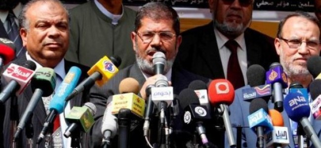 Coalition Government: Way Forward for Egypt