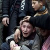 No More 'Jaw-Jaw' on Syria: Action Needed