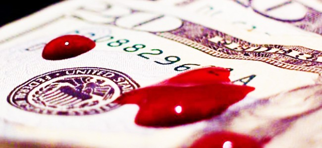 Profiting from Death: Blood Money and Saudi
