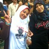 Egyptian Feminists Challenge Soccer Chauvinism