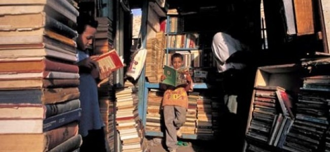 Do Books Matter in Contemporary Cairo?