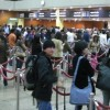 Dubai Airport Queues, Bye-Bye! Scan To Rescue