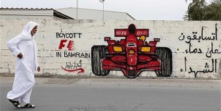 The Bahrain Grand Prix Furore: It's Only A Race