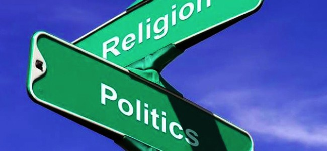 Journalism and Religion: Breaking the Taboo