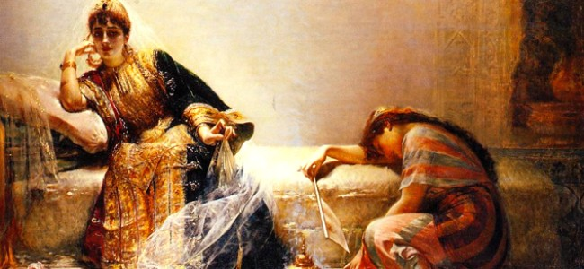 Orientalism: Seeing the Positive after Said