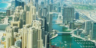 Dubai Real Estate Showing Sparks of Life