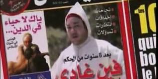Furore Over New Moroccan Media Rules