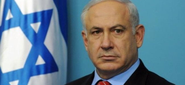 Sustained Criticism Leaves Netanyahu Unmoved