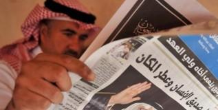 'Mischief Afoot': Regulation of Saudi Journalists Is 'Wrong'