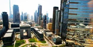 UAE Economy Remains Arab World Showcase